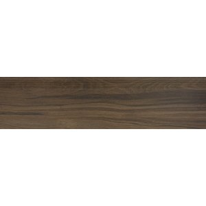 RAKO Board schodovka tmavá hnedá 30x120 DCPVF144