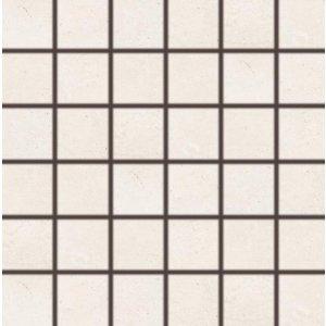 RAKO LIMESTONE mozaika set 30x30 cm slonová kosť 5x5 DDM06800