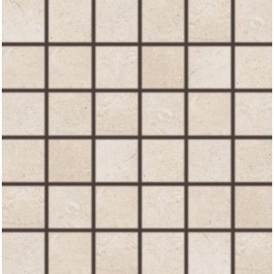 RAKO LIMESTONE mozaika set 30x30 cm béžová 5x5 DDM06801