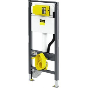 VIEGA Prevista Dry WC blok 771980 model 8620.1