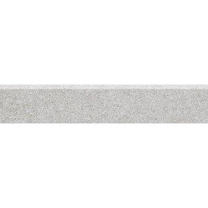 RAKO BLOCK sokel svetlá sivá 45x8,5 DSAPM780