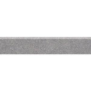 RAKO BLOCK sokel tmavá sivá 45x8,5 DSAPM782