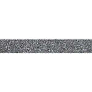 RAKO BLOCK sokel čierna 60x9,5 DSAS4783