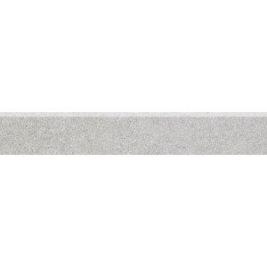 RAKO BLOCK sokel lappato svetlá sivá 60x9,5 DSKS4780