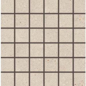 RAKO PIAZZETTA mozaika set 30x30 cm béžová 5x5 DDM06787
