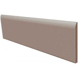 RAKO Taurus Color sokel 25 Tobbacco 30x8 TSAJB025