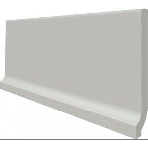 RAKO Taurus Color sokel so žliabkom 03 Light Grey 20x9 TSPEM003