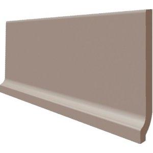 RAKO Taurus Color sokel so žliabkom 25 Tobbacco 20x9 TSPEM025