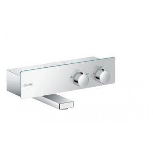 HANSGROHE ShowerTablet ShowerTablet 350, termostatická vanová baterie pro montáž na stěnu
