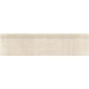 RAKO REBEL schodovka béžová 30x120 DCPVF743