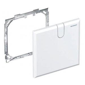 Geberit Krycia doska pre umývadlové armatúry s podomietkovou funkčnou krabicou 116.425.11.1