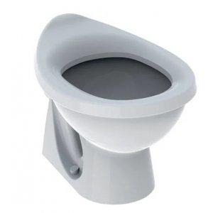 Geberit Bambini Stojacie WC pre batoľatá a malé deti biela 211650000