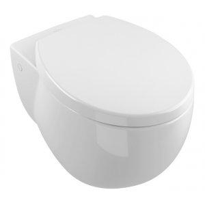 Villeroy & Boch Aveo Závesné WC 400 x 590 mm 661210R1