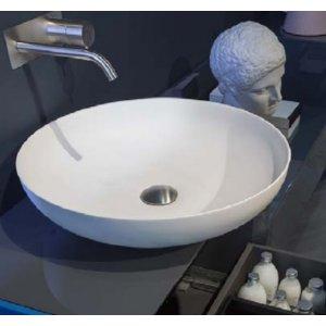 Antonio Lupi VERSO Okrúhle umývadlo 50 x 12 cm