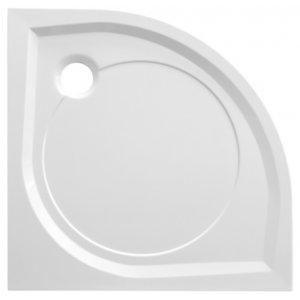 Aquanova Omega Štvrťkruhová sprchová vanička rôzne prevedenia