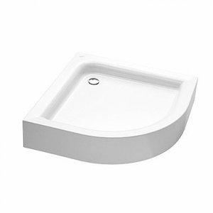 Kolo Štandard Plus Štvrťkruhová sprchovacia vanička  rôzne rozmery, akrylát