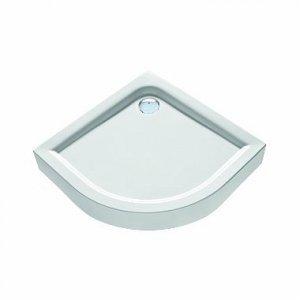 Kolo First Štvrťkruhová sprchovacia vanička rôzne rozmery, akrylát