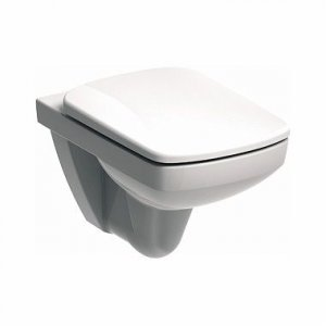 Kolo Nova Pro Závesné WC pravouhlé keramika M33103