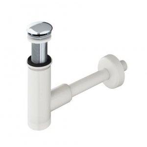 Ravak Balance Umývadlový sifón s pevnou výpusťou X01723