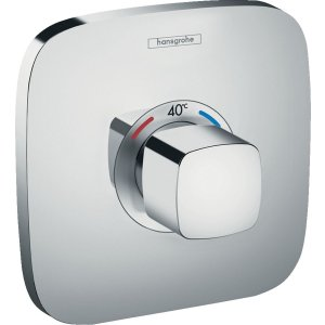 HANSGROHE Ecostat E Termostatický ventil pod omietku chróm 15705000