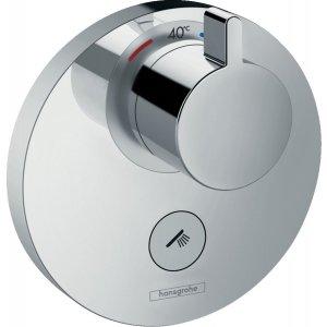 HANSGROHE Shower Select S Termostatická batéria Highflow pod omietku pre 1 spotrebič chróm 15742000
