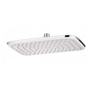 KLUDI FRESHLINE Hlavová sprcha chróm, 300 x 220 mm 6445005-00