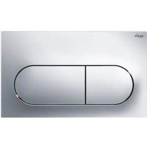 VIEGA Prevista WC ovládacia doska model 8602.1
