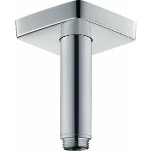 HANSGROHE Select 27467000 Přívod od stropu E 100 mm
