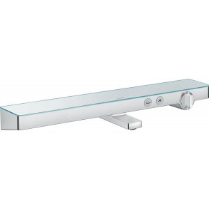 HANSGROHE ShowerTablet Select Termostatická vaňová batéria na stenu