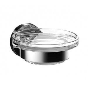 Emco Round Držiak mydla rôzne prevedenia