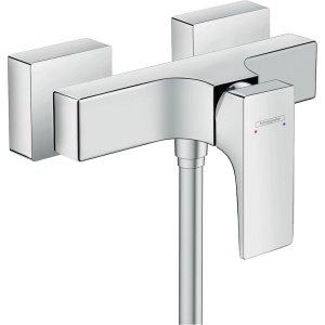 HANSGROHE Metropol Páková sprchová batéria pre montáž na stenu rôzne prevedenia