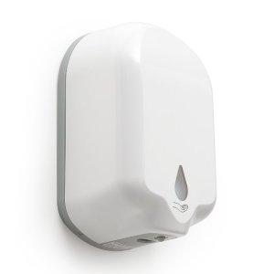Sapho Bezdotykový dávkovač tekutého mydla  / dezinfekčného gélu 1100 ml, biela 2290