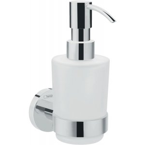 HANSGROHE Logis Universal Dávkovač tekutého mydla chróm 41714000