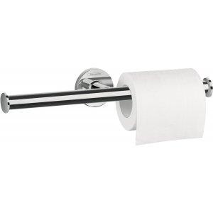 HANSGROHE Logis Universal Držiak na rezervný toaletný papier chróm 41717000