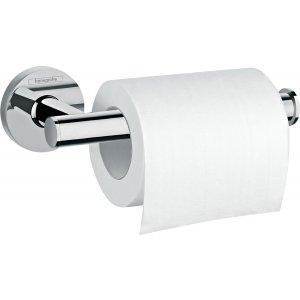 HANSGROHE Logis Universal Držiak na toaletný papier bez krytu chróm 41726000