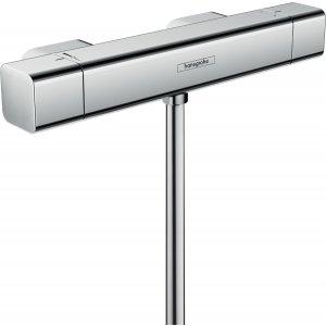 HANSGROHE Croma 15773000 Sprchový termostat na stěnu chrom
