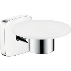 HANSGROHE PuraVida 41502000 Miska na mýdlo