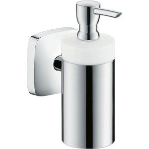 HANSGROHE PuraVida 41503000 Dávkovač tekutého mýdla