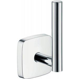 HANSGROHE PuraVida 41518000 Držák na rezervní toaletní papír