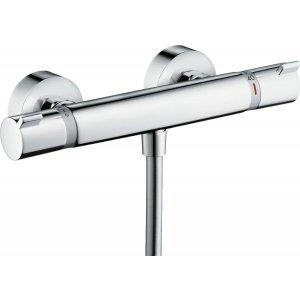 HANSGROHE Ecostat 13116000 Comfort, sprchový termostat na stěnu