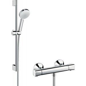 HANSGROHE Ecostat Sada s ručnou sprchou