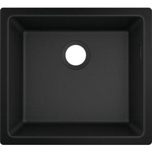 HANSGROHE SilicaTec S51 Dřez pod desku různé barvy