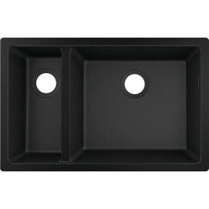 HANSGROHE SilicaTec S51 Dřez pod desku 180/450 různé barvy