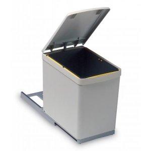 Alveus RP 280/Albio 10 Kôš na odpad rôzne prevedenia, 1 x 16 l