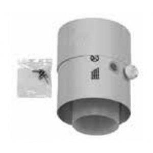 Vaillant Pripojovací adaptér na dymovod 80/125 mm 301369