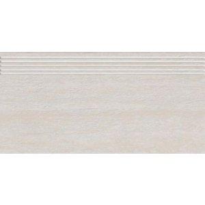 RAKO Travertin schodovka slonová kosť 30x60 DCPSE030