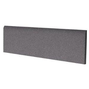 RAKO Taurus Granit sokel 65 S Antracit 30x8 TSAJB065