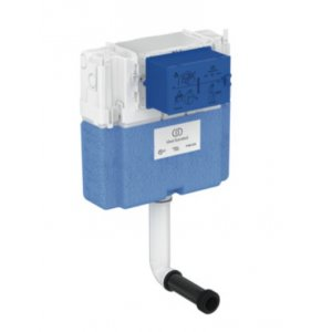 IDEAL Standard ProSys Podomietkový WC modul 150 M bez rámu R014167