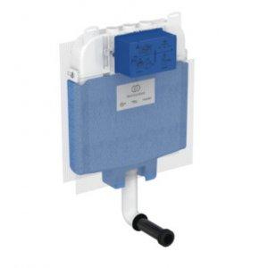 IDEAL Standard ProSys Podomietková WC nádržka 80 M bez rámu pre zamurovanie R014767