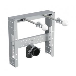 IDEAL Standard ProSys Ľahký podomietkový modul pre umývadlá pre zamurovanie R016467